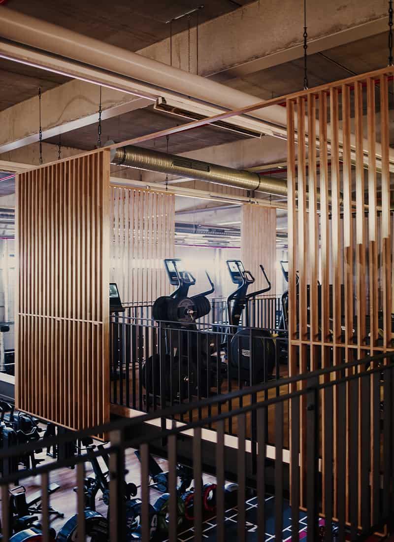Fitnessclub in Ludwigsburg