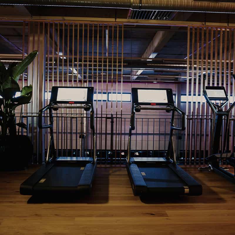Fitnessstudio Ludwigsburg