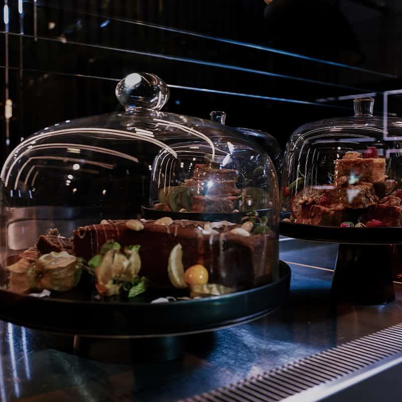Cafe Bar Ludwigsburg