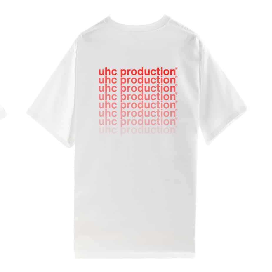 uhc production [white]
