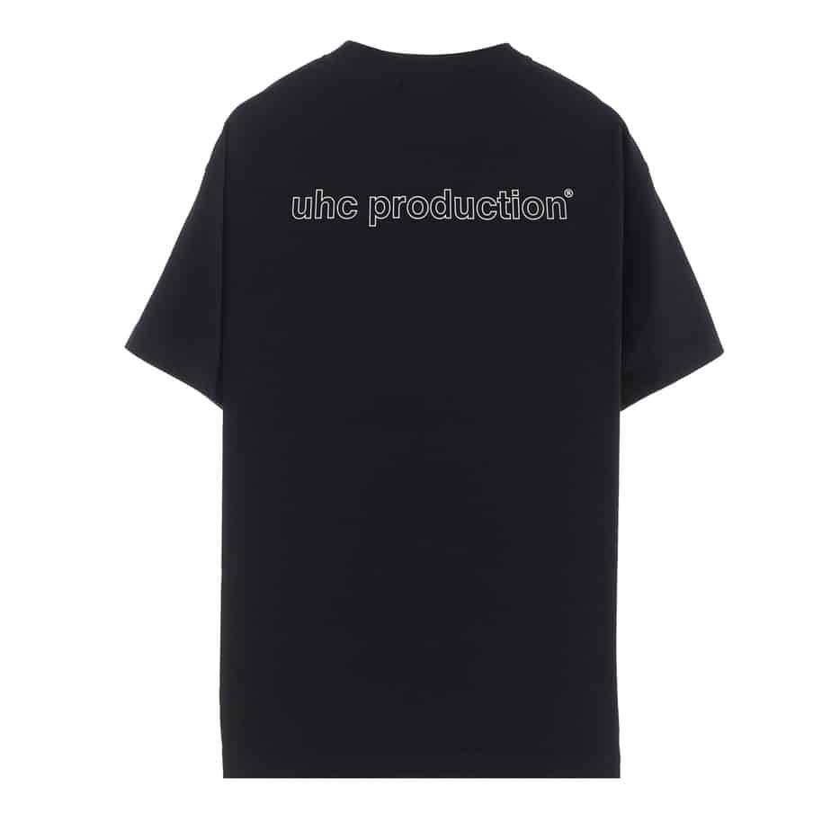 uhc production [black]