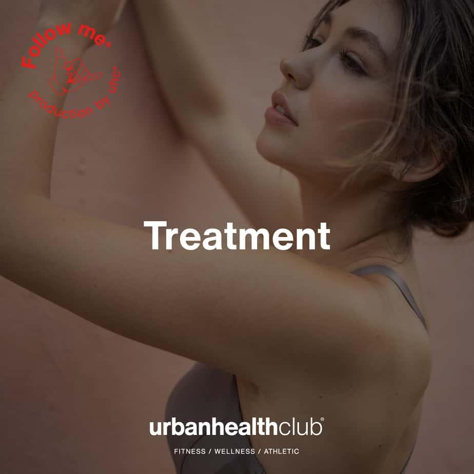 Treatment [Massage]